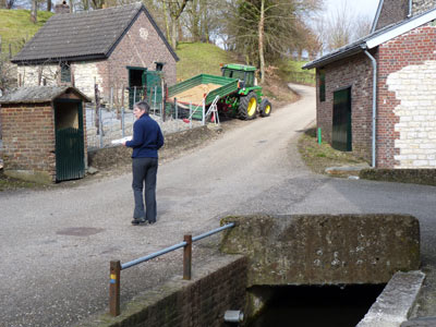 Leerzame rondwandeling in Simpelveld zuid Limburg