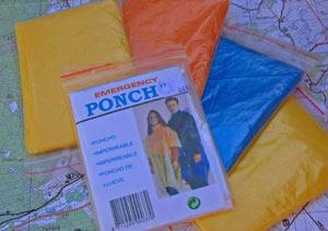 handjevol goedkope poncho4s