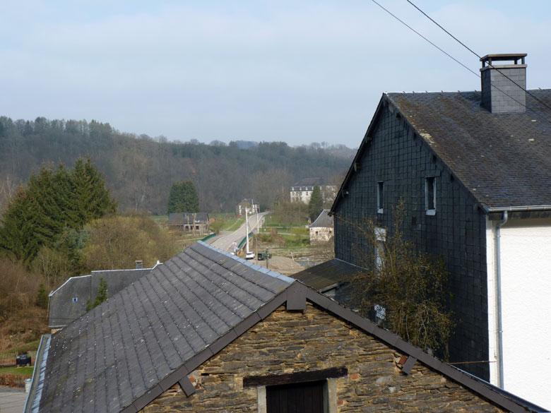 uitzicht Semoisbrug