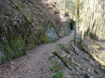bij de Grotte Saint Remacle