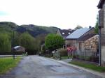 Mormont, een leuk dorpje op een heuvel