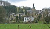 Chassepierre, een bijzonder dorpje