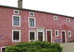 Torgny, het zuidelijkste stadje van België