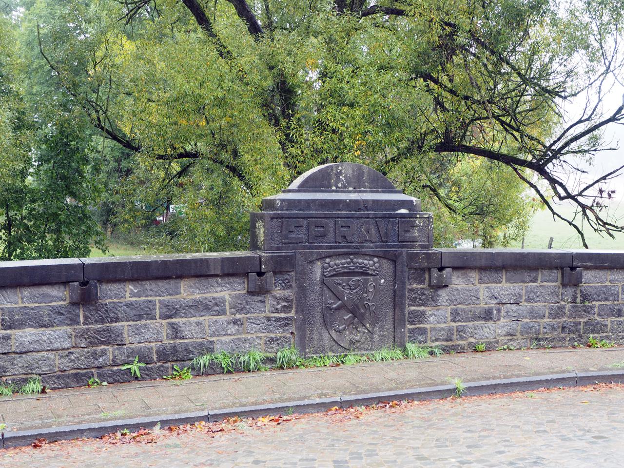 picknickplaats bij de Lomme brug