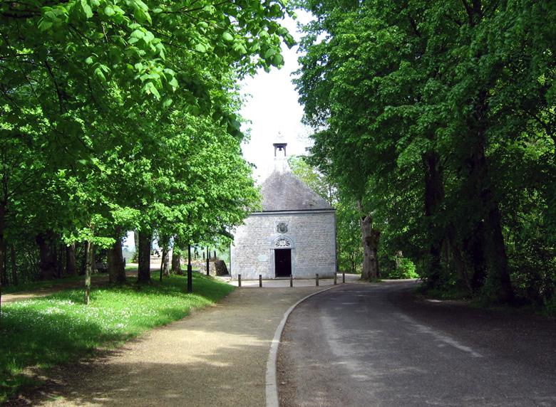 Chapel Notre Dame de Lorette