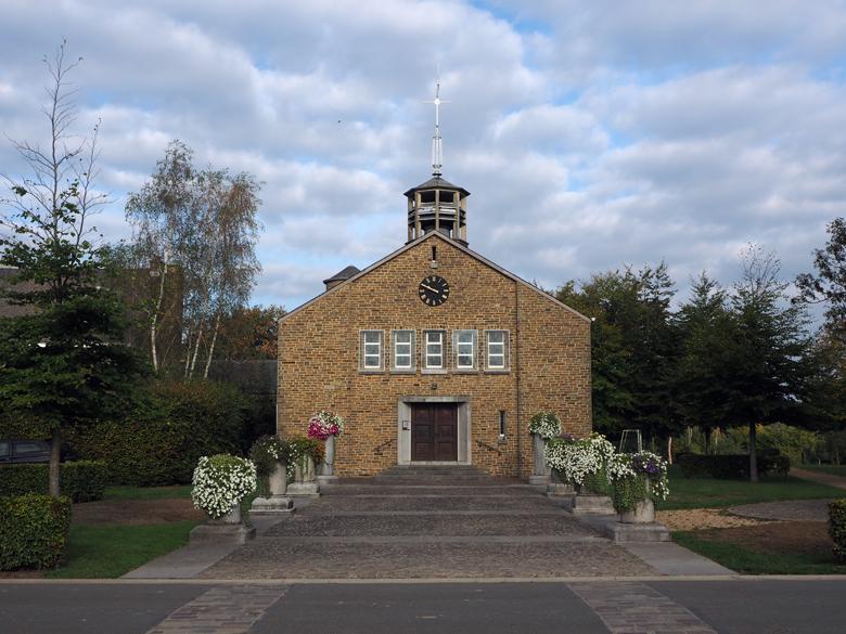 Eglise Saint-Lambert de Beffe