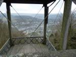 uitzichttoren Bouillon - Semois