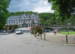 het kleine stadje Durbuy