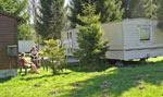 ruime opzet kampeerplaatsen