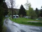 terrassencamping Petite Suise