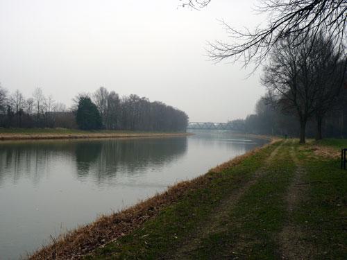 het Mittellandkanal