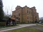 Het Schloss Barenaue