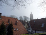 het fraaie Tecklenburg