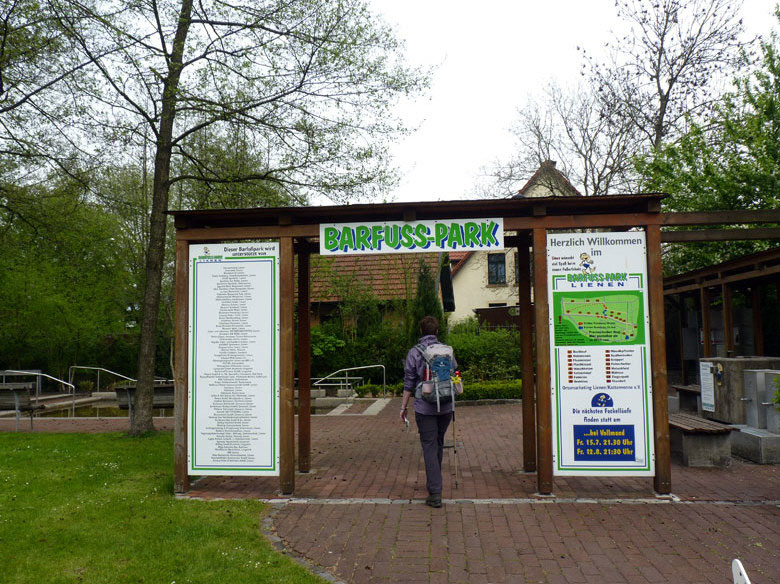Het Barfusspark
