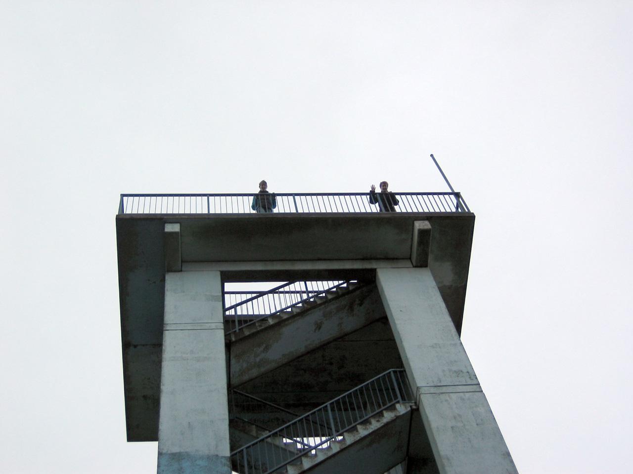 bij de Varusturm