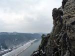 De Bastei en Felsenburg Neurathen
