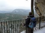 De Felsenhöhle Kuhstall