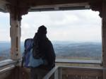 uitzichttoren Grosser Winterberg
