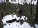 uitzichtpunt Hermannseck