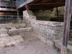 een kijkje in de Römischen Villa