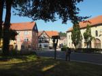 wandelend door Tambach-Dietharz
