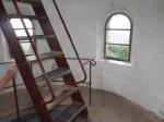 op de Adlersberg met uitzichttoren en Adlersbaude