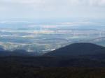 uitzichtpunt langs de Kammweg