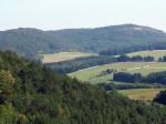 uitzichtpunt Kleiner Hörselberg Wutha