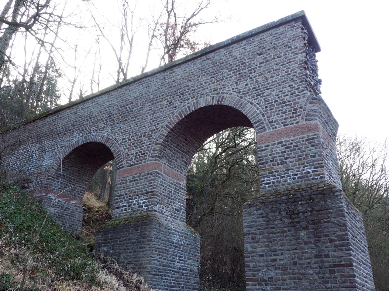 het Aquaduct Vussem