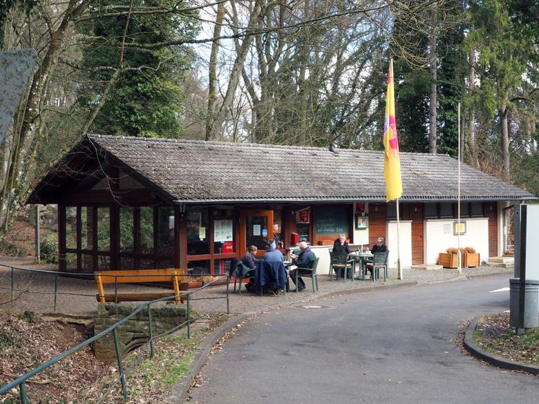 restaurant Kakushöhle
