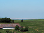 uitzicht Ruhrgebied bij Lorbach