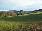 Bergwiese, uitzichtpunt en schuilhut
