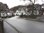 het prachtige dorp Oberkirchen