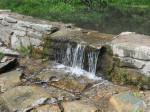 de Königshütte Wasserfall