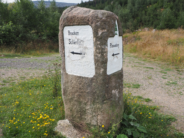 bij de Bremer Hütte