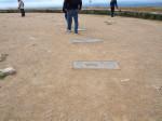 rondkijken op de Brocken top