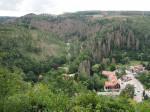 Treseburg uitzichtpunt Weisser Hirsch