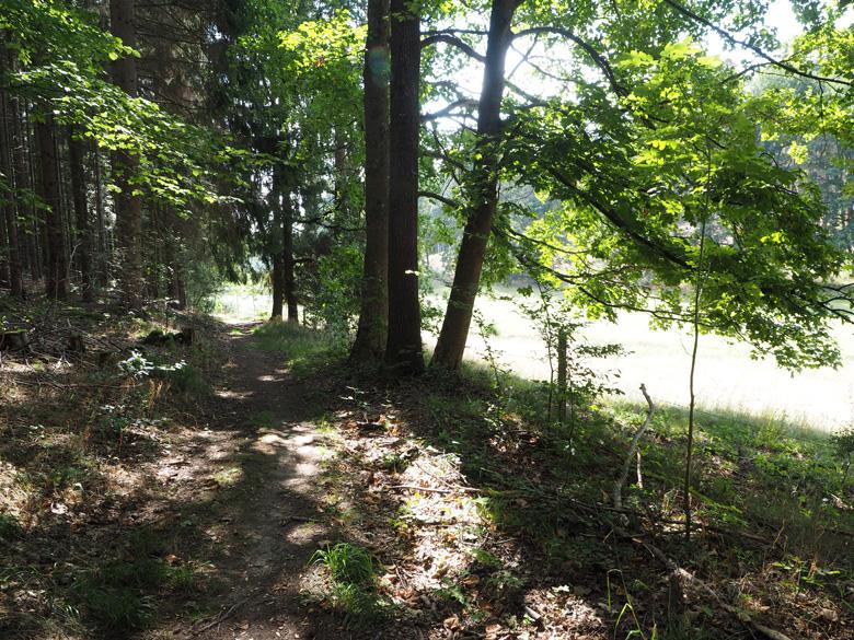 langs de Uhlenbach