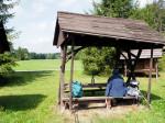 picknickplaats Siptenfelde