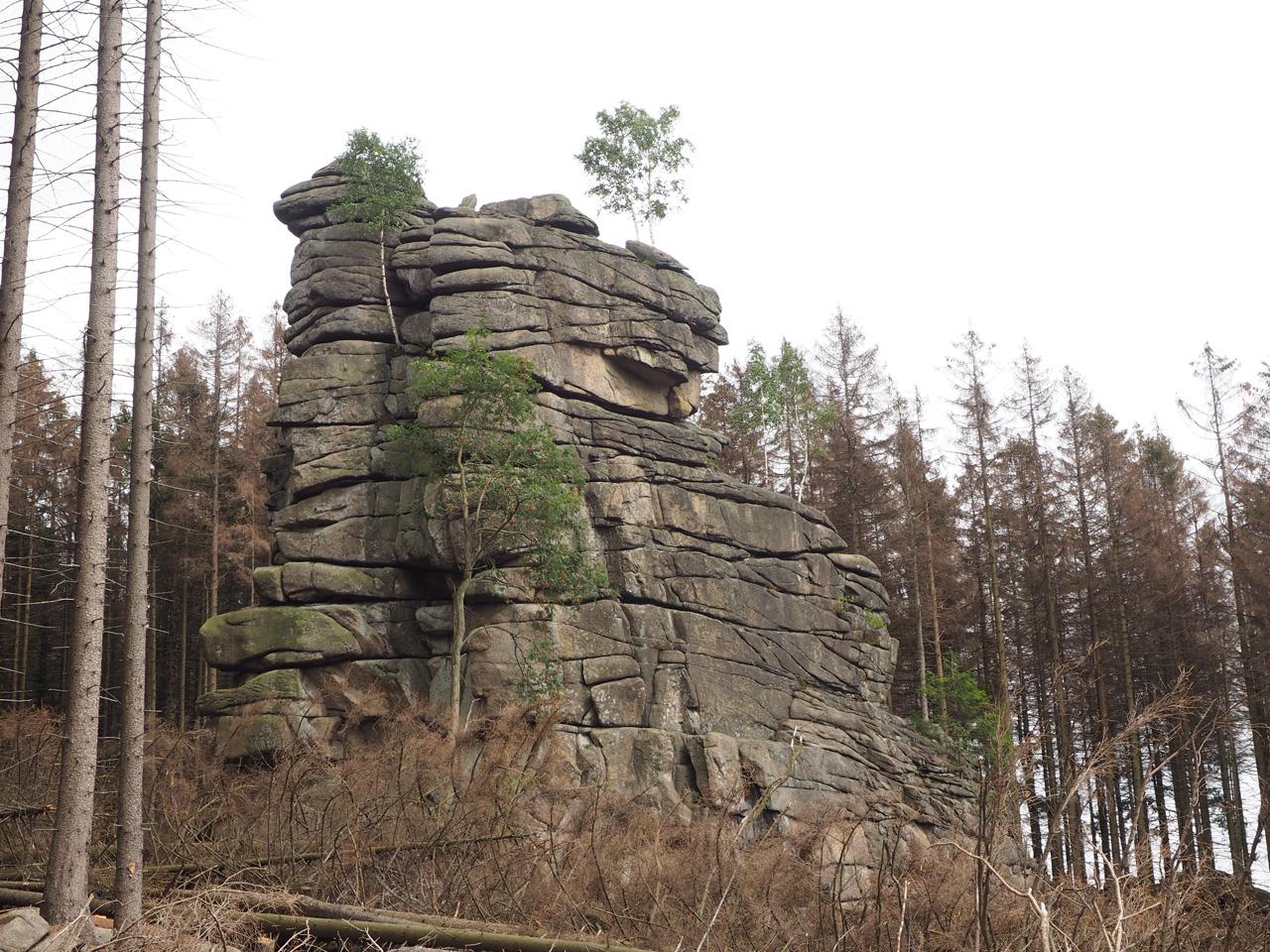 bij de Feuersteinklippe