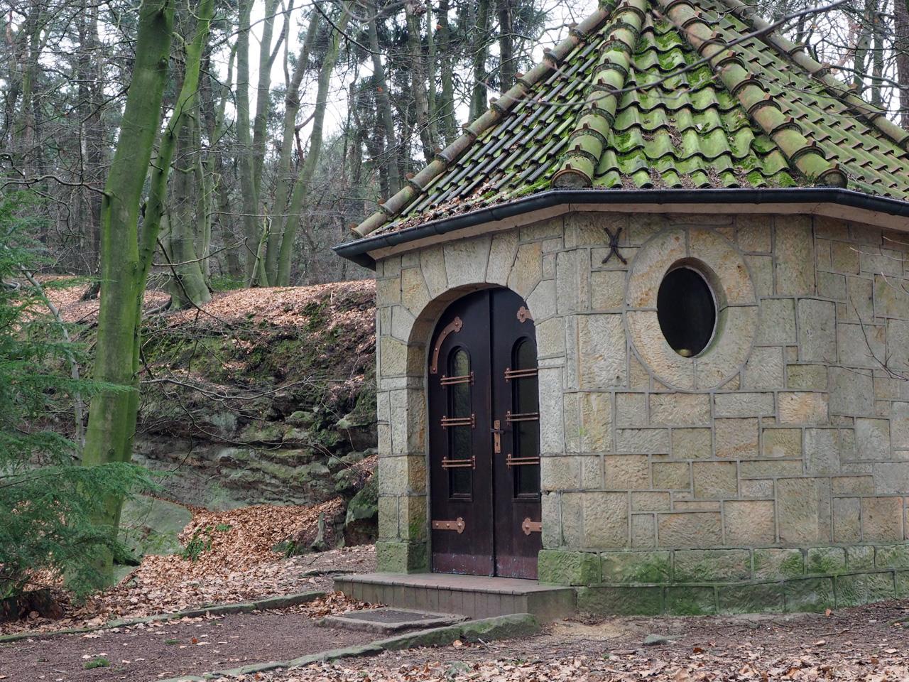 De Waldkapelle