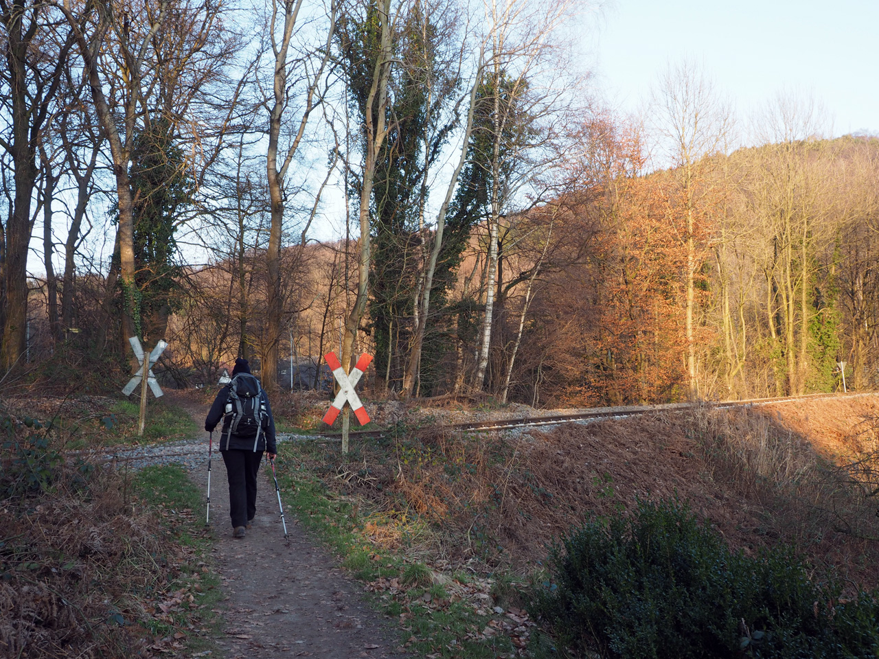 Teutoburgerwald Eisenbahn