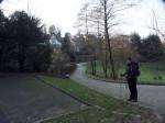 het Kurpark Tecklenburg