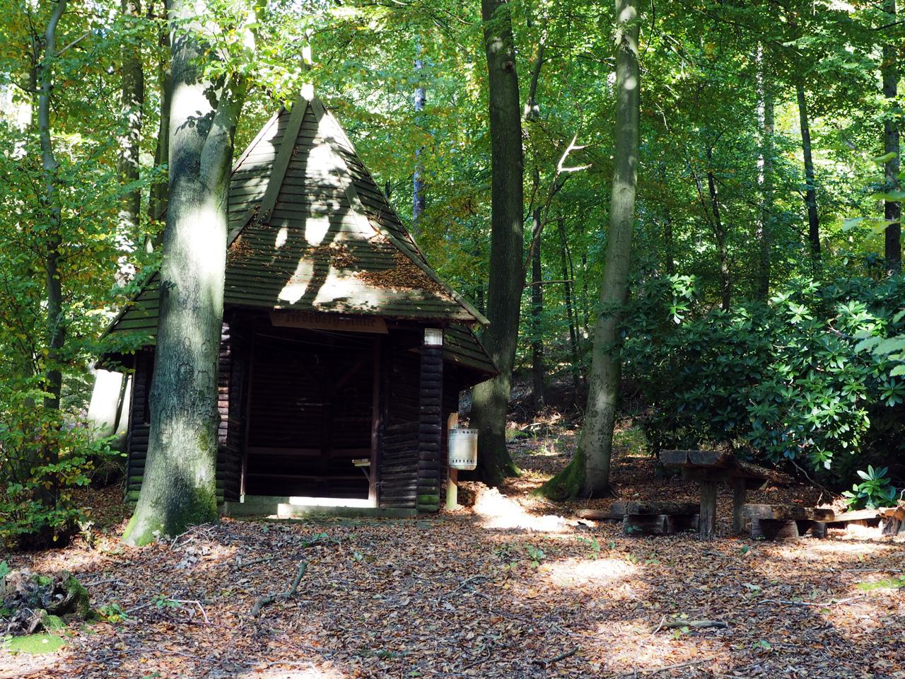 de Friedeberghütte