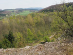 uitzichtpunt oude groeve