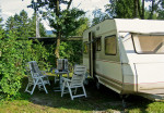 Camping Tenda-Park in Bad Feilnbach