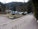 Camping Ostrauer Mühle