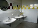 modern en superschoon sanitair
