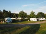 camping Paulfeld Catterfeld