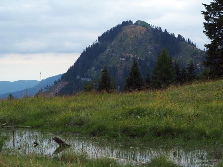 kijkje op de Wieslerhorn